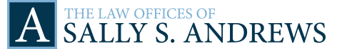 The Law Offices of Sally S. Andrews logo